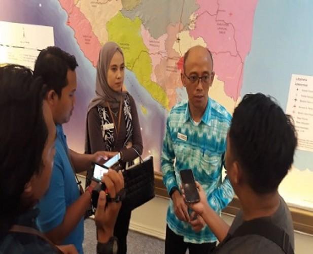 Ombudsman Soroti Polemik Parkir RSUDAM Lampung