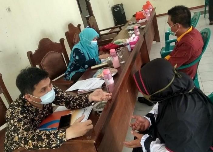 Ombudsman Tangkap Keluhan Pelayanan Publik dengan Ngantor di Luar