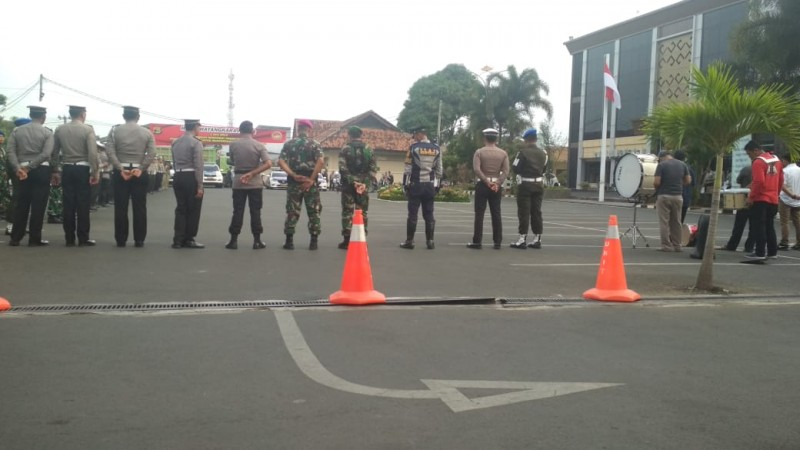Operasi Patuh, Polresta Bakal Terapkan Tilang Elektronik