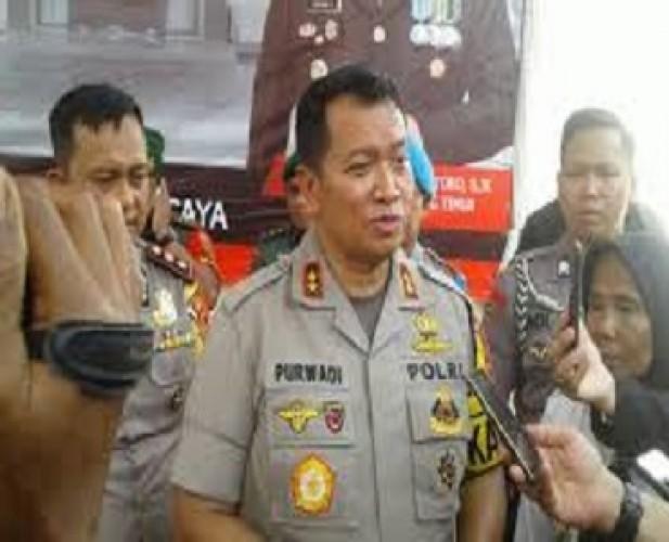 6 Sasaran Operasi Krakatau di Lampung Besok