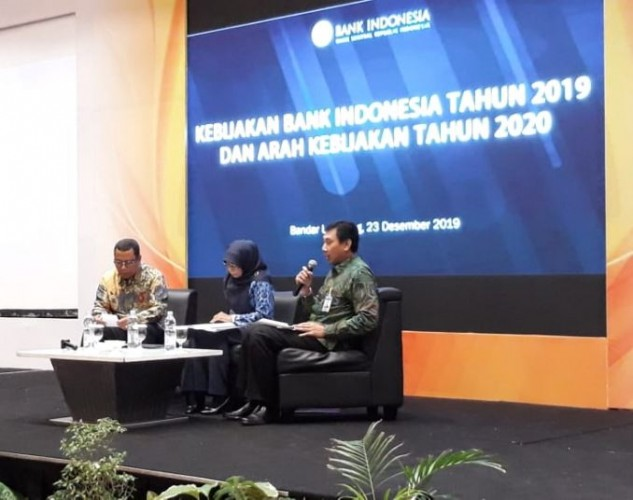 Optimisme Pertumbuhan Ekonomi Lampung