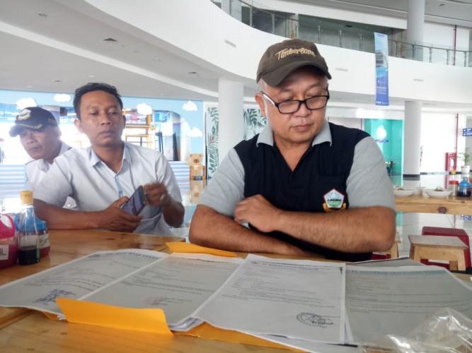 Organda: Pungutan di Terminal Pelabuhan Bakauheni Itu Bukan Pungli