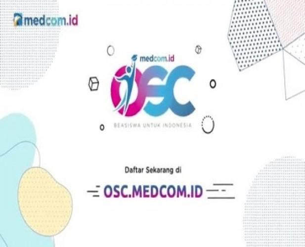 OSC Medcom.id Hadirkan Beasiswa S2 di 7 Kampus Unggulan