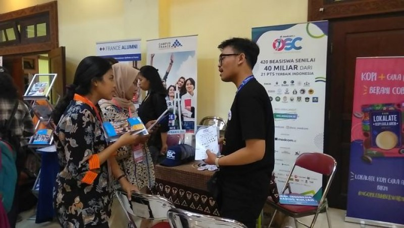 OSC Medcom.id ke Yogyakarta