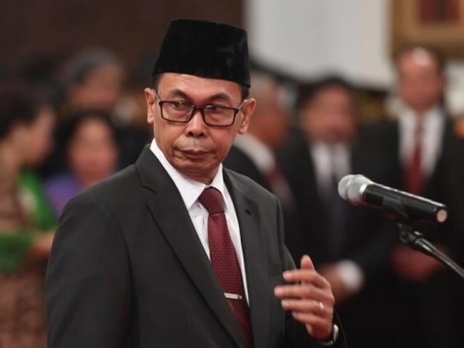 OTT Bupati Kutai Timur 'Buah' UU KPK Baru