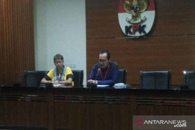 OTT di Krakatau Steel, KPK Akan Masuk Pencegahan Korupsi di BUMN