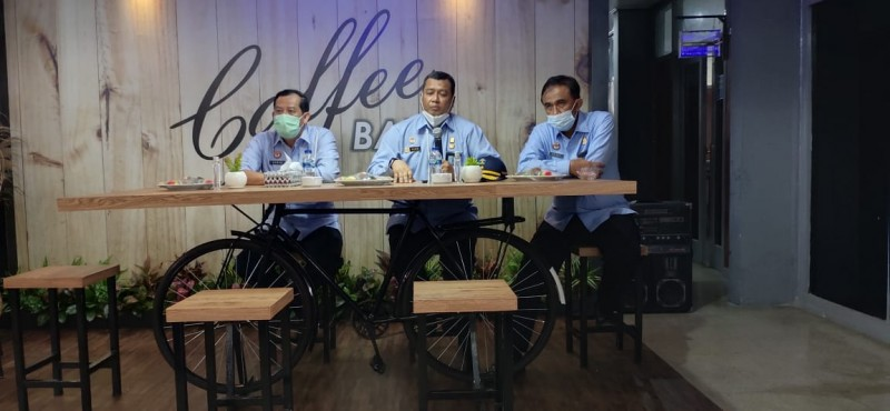 Over Kapasitas Lapas di Lampung Capai 57 Persen