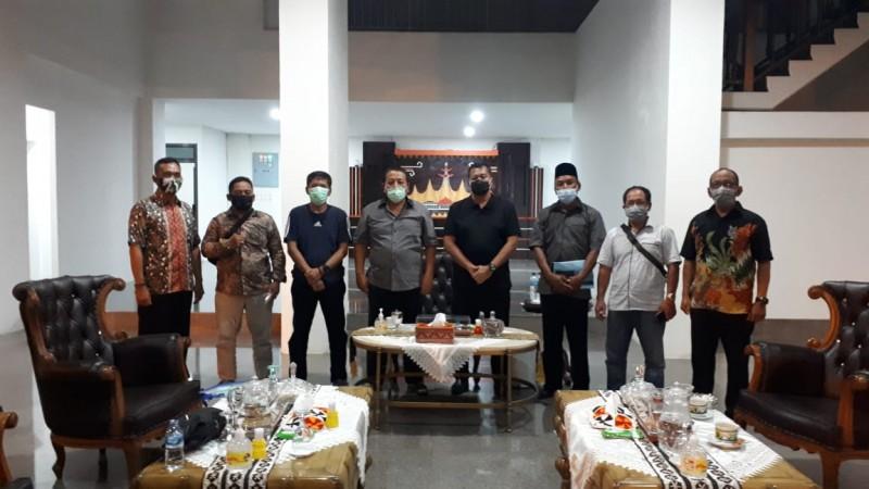 Pabrik Pengolahan Udang di Tulangbawang Jadi Prioritas Gubernur