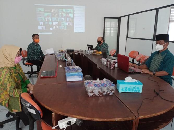 Pagu Akreditasi Madrasah di Lampung hanya 160 Satuan Pendidikan