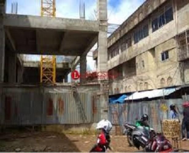 Paguyuban Pasar SMEP Belum Dapat Info Perkembangan Pembangunan