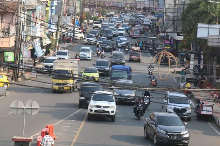 Pajak PPN Pedagang Eceran bakal Ditanggung Pemerintah