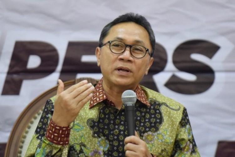 PAN Resmi Gabung Koalisi Jokowi-Maruf