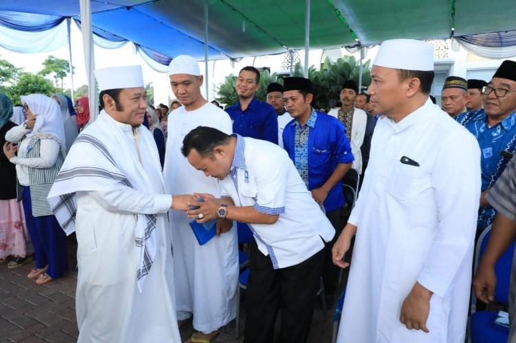 PAN Silahturahmi dan Buka Bersama Bareng Kader