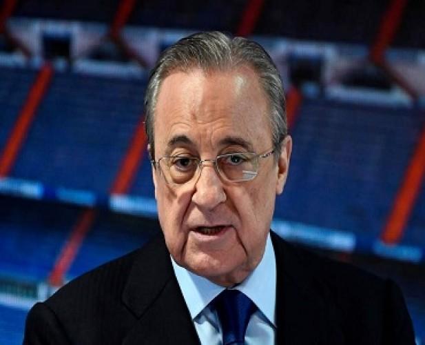 Pandemi Covid-19 Paksa Real Madrid Tunda Belanja Pemain