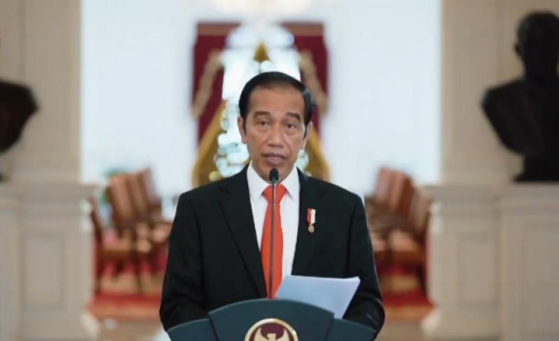 Pandemi Covid-19 Tak Halangi Indonesia Kembangkan Strategi Pembangunan