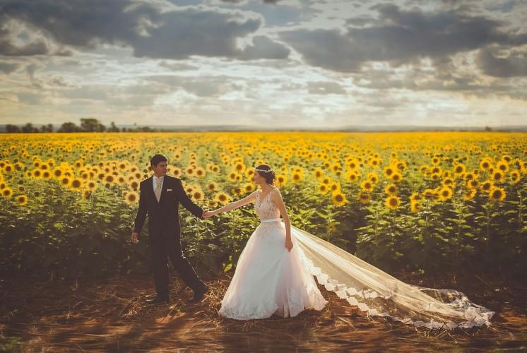 Pandemi, Pernikahan di Lamsel Berjalan Normal