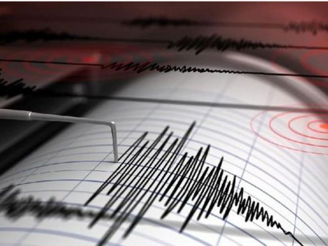 Pangandaran DIguncang Gempa 5,9 Skala Richter