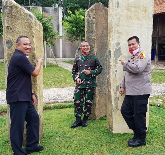 Pangdam II Sriwijaya Akan Kunjungi Tubaba