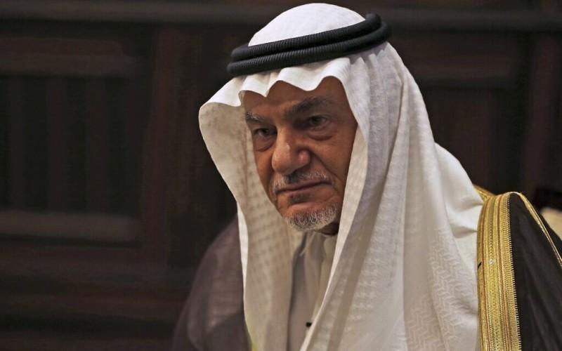 Pangeran Arab Saudi Kritik Keras Israel Soal Palestina