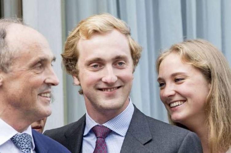 Pangeran Belgia Meminta Maaf Telah Berpesta saat Lockdown