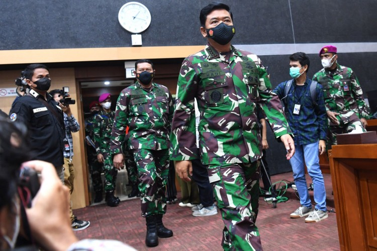 Panglima TNI: Ini Waktu Tepat untuk Evaluasi Alutsista