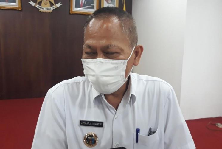 Panitia Diimbau Bagikan Daging Kurban ke Warga <i>Door to Door</i>
