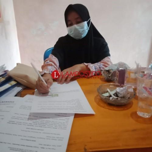 Panwascam Dalami Dugaan Maladministrasi TPS 07 Desa Hurun