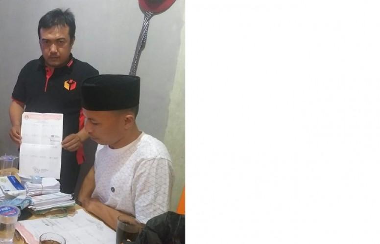 Panwascam Padangratu Temukan Dugaan Politik Uang