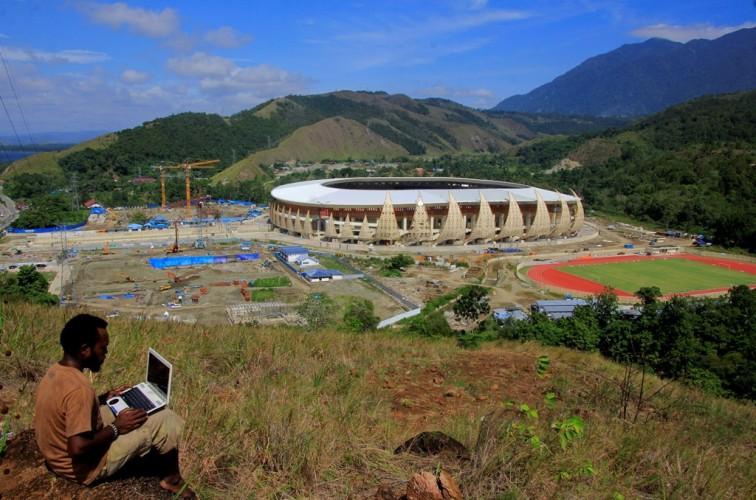Papua Mundur dari Popnas, Ini Kata Dispora Lampung