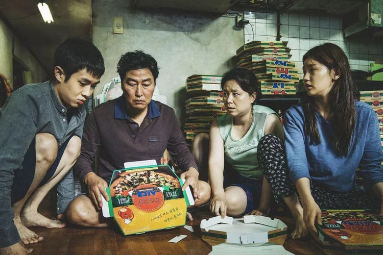 Parasite Cetak Sejarah Perfilman Asia di Piala Oscar