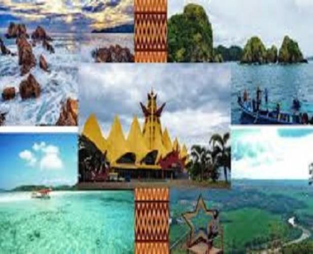 Pariwisata Lampung Diyakini Kembali Tumbuh Saat New Normal