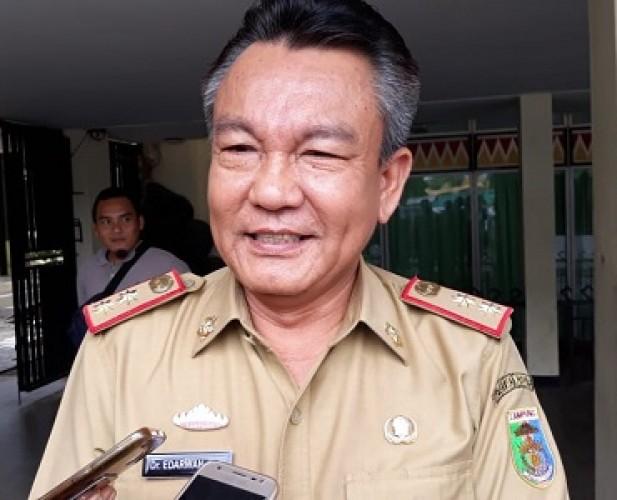 Pariwisata Lampung Mulai Bergeliat Menyambut Era <i>New</i> Normal