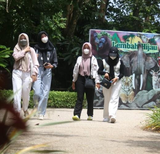 Pariwisata Lampung Tumbuh 10%
