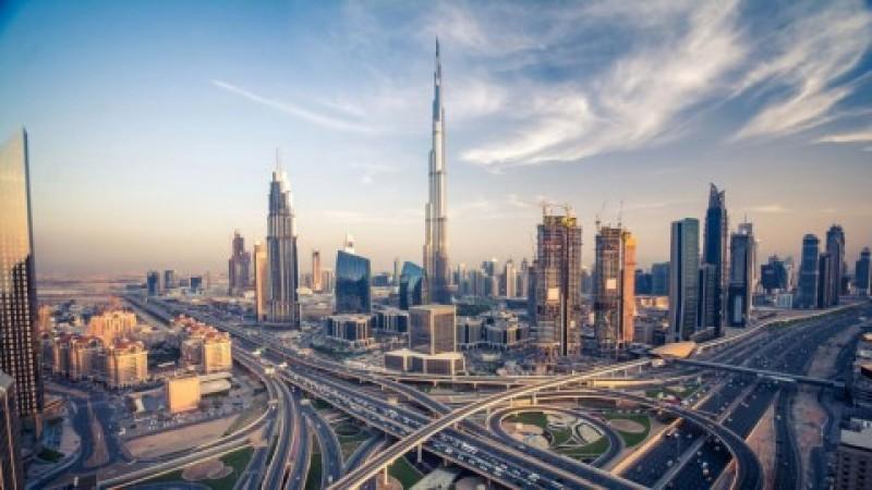 Pariwisata Mulai Bergeliat, Produk Indonesia Banjiri Dubai
