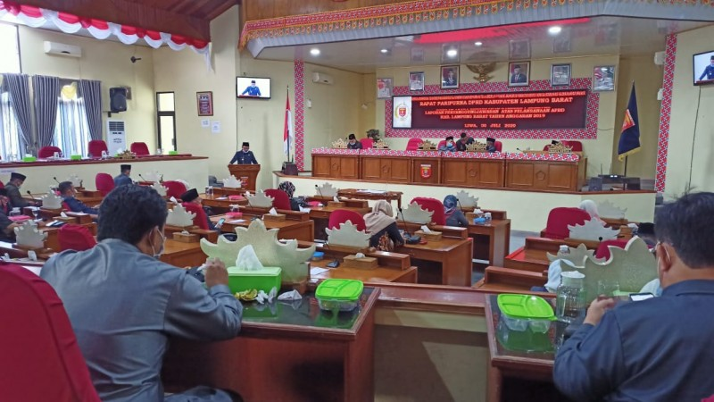 Parosil Diminta Evaluasi Penempatan Pejabat Sesuai Bidang dan Keahlian