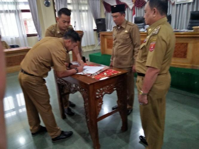 Parosil Minta Aturan Pelaksanaan Program Ambulance Hebat Dievaluasi