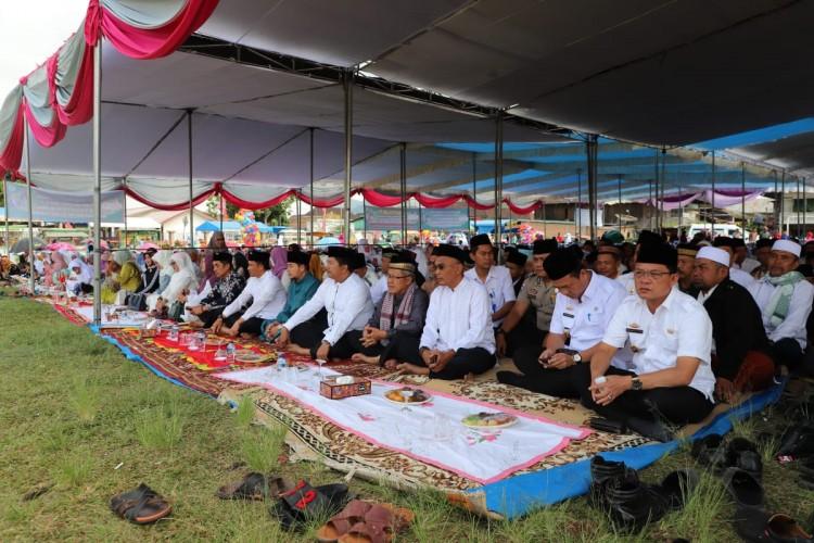 Parosil Minta Masyarakat Dukung Program Pembangunan Pekon