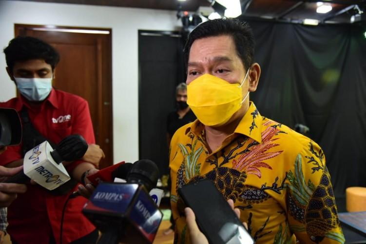 Partai Golkar Kecam Teror Bom Makassar