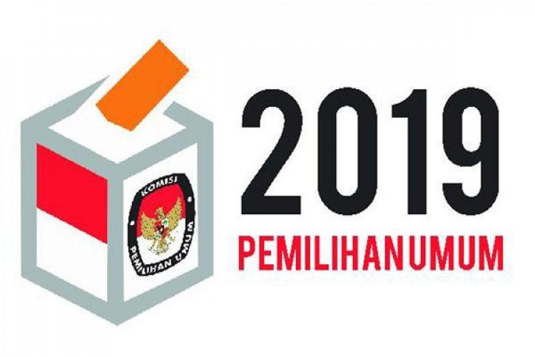 Pasangan 01 Unggul di Lampung Barat
