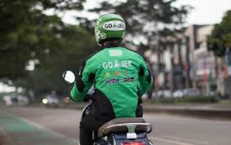 Pasca Demo, Sebagian Mitra Gojek Lampung Tetap Onbid