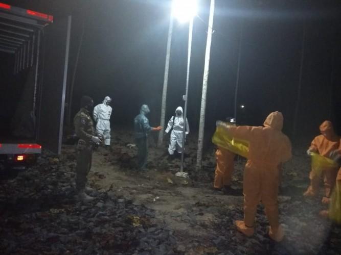 Pasien Covid-19 Meninggal diMetro Terpapar Keluarga dari Jakarta