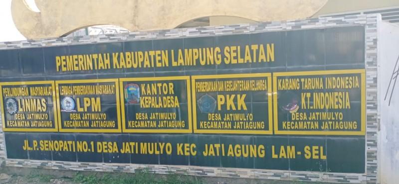Pasien Korona Meninggal, Warga Jatimulyo Diimbau Tak Panik