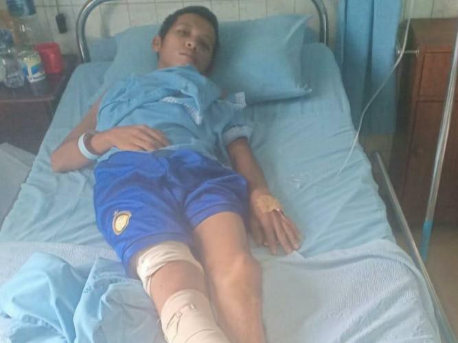 Pasien yang Sempat Tertahan di RS Imanuel Akhirnya Pulang