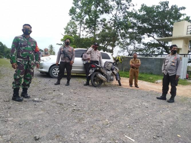 Patroli di Agropark Antisipasi Balap Liar