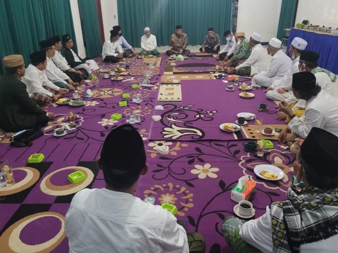 PCNU se-Lampung Minta Kiai Said Kembali Pimpin PBNU