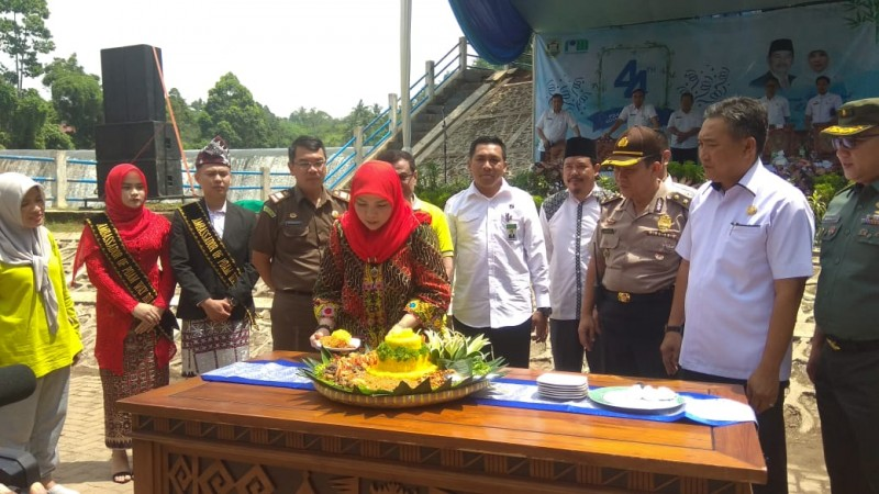 PDAM Way Rilau Diminta Perbaiki Kinerja Pelayanan