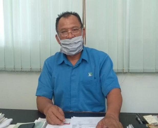 PDAM Way Rilau Klaim Proyek SPAM Belum Selesai
