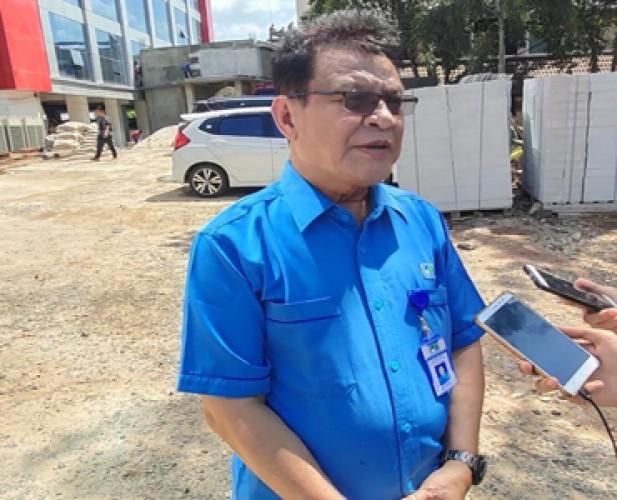 PDAM Way Rilau Serahkan soal SPAM kepada Putusan KPPU