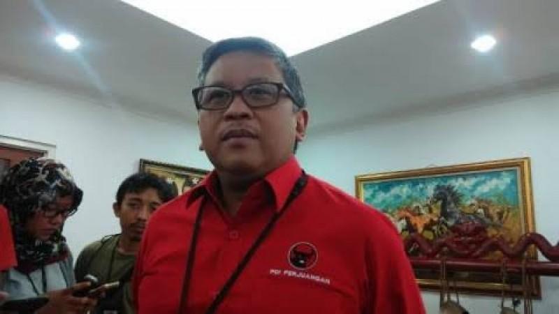 PDI Perjuangan Tegas Tolak Berkoalisi dengan PKS dan Demokrat