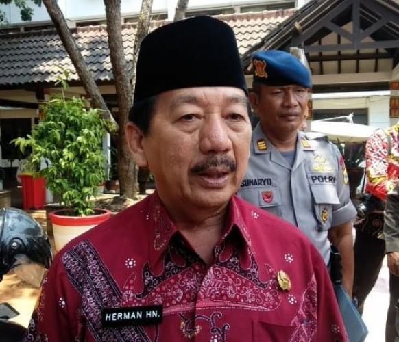 PDIP Lampung <i>No</i> Komen Isu Herman Lompat ke NasDem